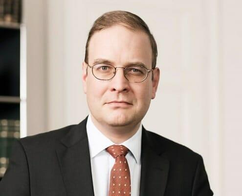 Alexander M. Glutz