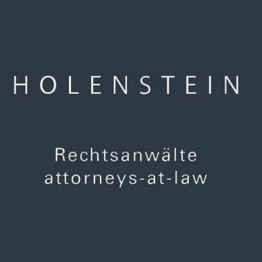 Holenstein attorneys-at-law Ltd
